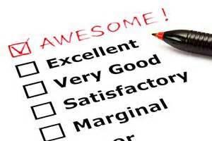 Performance Reviews Sample Comments - PaulGuWiki